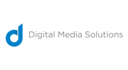 Digital Media Solutions Named Agency of Record for Galvanize
