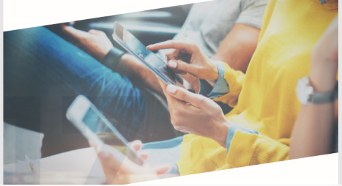 Education Volume Up in Q1