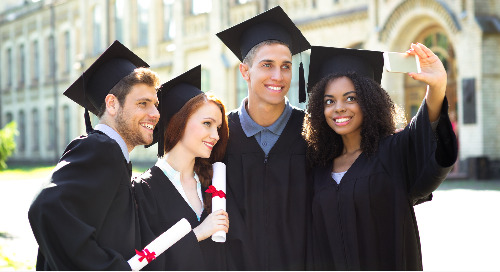 High School Graduate Higher Education Demand Trends Among U.S. Consumers