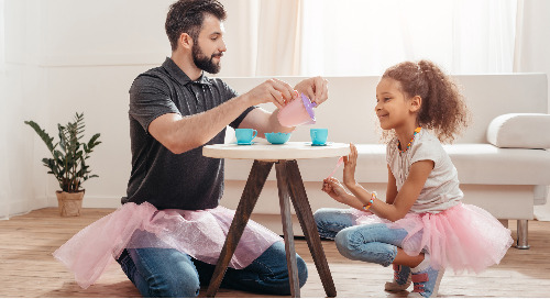 The Best 6 Father's Day Advertising Campaigns: Marketing Dad's Love