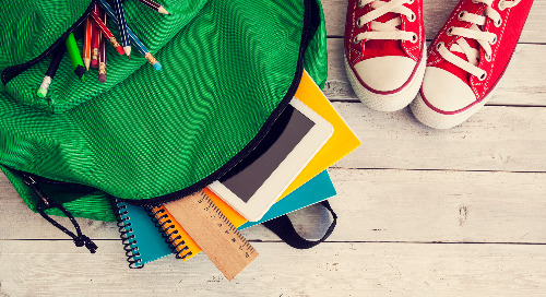 The Best Back-to-School Campaigns from 2017: Getting Students Excited and Boosting Sales
