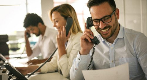 Driving More Calls from Highly Engaged, In-Market Consumers