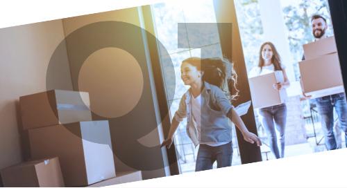 Q1 2018 Mortgage Consumer Profile Report
