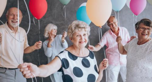 Senior Citizen Day: Marketing to our Grandparents