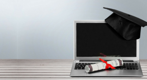 Top 5 Online Higher Education Programs: Student Recruitment and Employment Trends