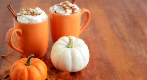 Fall Fanaticism: How Pumpkin Spice Lattes Won The Fall Market
