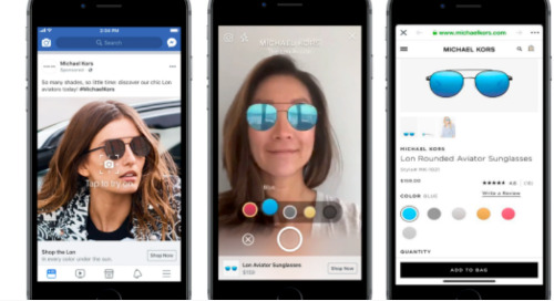 Facebook AR Ads: What to Know