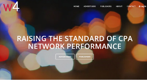 Digital Media Solutions Acquires Digital Performance Advertising Network W4