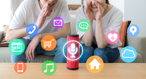 Amazon and Yext: What to Know about Alexa's Expansion