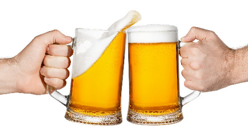 International Beer Day: Beer Companies Compete for the Most Sales