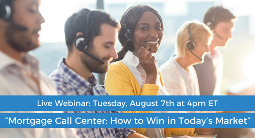 Mortgage Marketing Expert Raymond Bartreau to Host Free Webinar on Lead Generation via Mortgage Call Centers