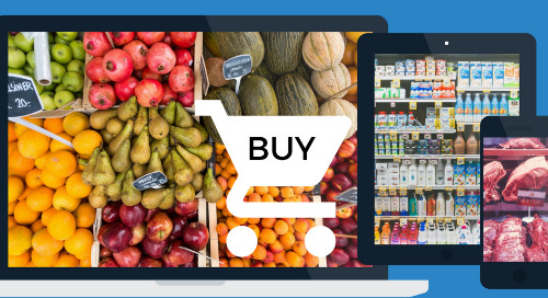 Online Grocery Shopping: Top Grocers Compete for Business