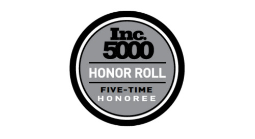 Digital Media Solutions Earns Prestigious Hall of Fame Status with Fifth Year in a Row Ranking on Inc. 5000 List