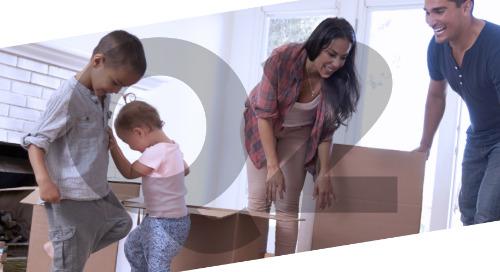 Q2 2018 Mortgage Consumer Profile Report