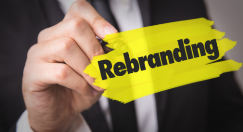Rebrand Stories: Pushing Boundaries and Reaching New Audiences