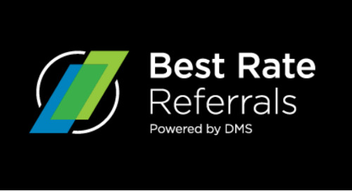 Best Rate Referrals Unveils New Logo and Brand Identity