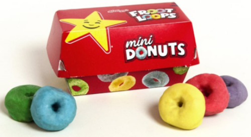 The Impact of Digital Marketing: Froot Loops Donuts Feed a Very Social Audience