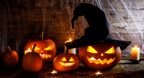 Trick or Treat: Halloween Spending Strong But Down in 2018