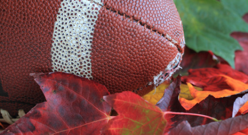 Are You Ready For Some Football… Marketing Lessons?