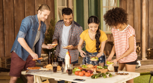 Happy National Cooking Day: Celebrate Good Eating with a Look at How Marketing Brings Millennials to Food Brands