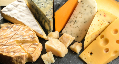 And Yet 5 More Things Marketers Can Learn from Cheese