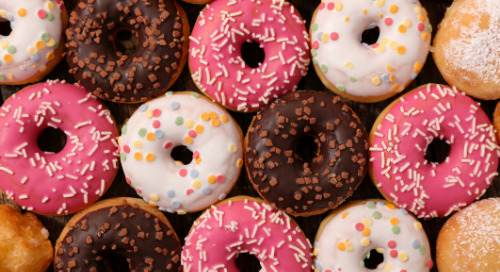 Dunkin' Drops the Donuts in their Name and Other Rebrands