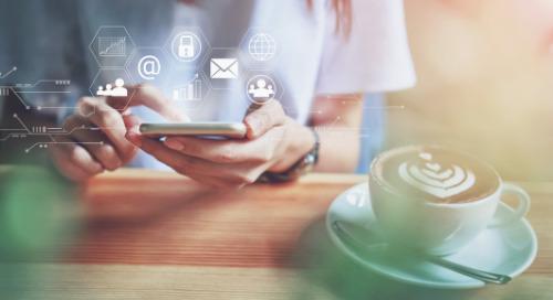 Shiru Café: Where Data Buys Your Coffee