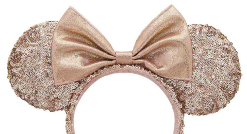 Rose Gold Minnie Ears: Using the Drop Model to Create Demand