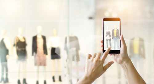 Visual Search Trends: The Future Is Optical