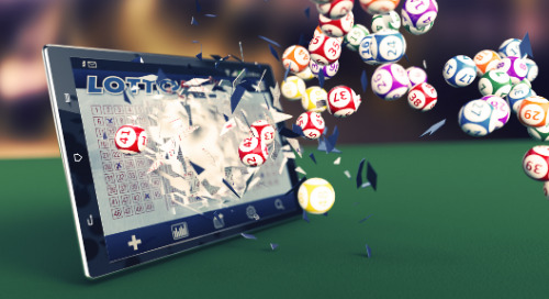 Marketing the Dream: How the Lottery Wins Consumer Dollars