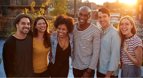 On-Demand Webinar: Exploring The Personas of Youth Consumers