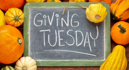 #GivingTuesday: The Marketing of Philanthropy's Biggest Day