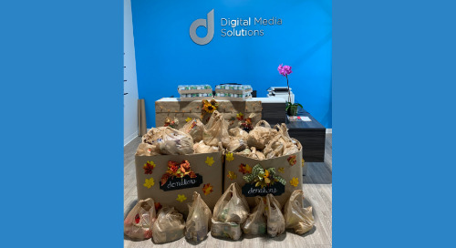 Digital Media Solutions Breaks Corporate Philanthropy Record With Its 4th Annual Season Of Giving