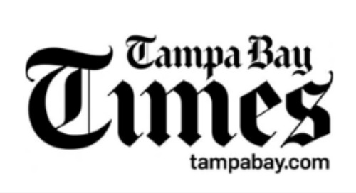 As Seen In: Tampa Bay Times