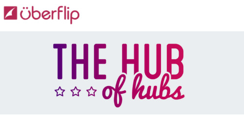 Uberflip Announcing Their Favourite Hub Launches of 2017