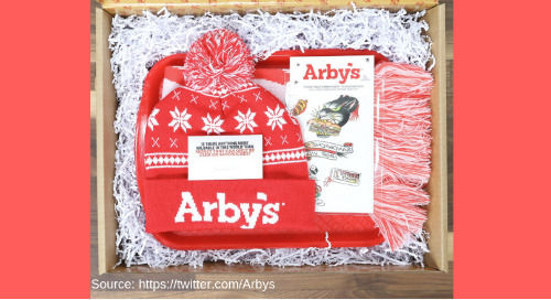Subscription News: Arby's Launches a Curated Box of Swag