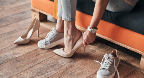 Luxe or Low-Cost: How Much Would You Spend on a Pair of Shoes?