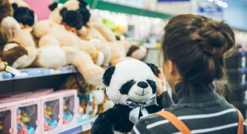 Nostalgia and Innovation Appeal To Toy Shoppers During The Holiday Season