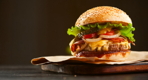 1¢ Whopper: Burger King Creatively Detours McDonald's Consumers