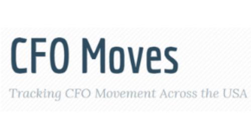 CFO Moves – Week Ending December 7, 2018