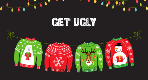 National Ugly Christmas Sweater Day: Social Media Allows the Rise of Smaller eCommerce Shops