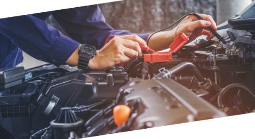 Top 3 Mechanics & Repair Tech Programs: Student Recruitment & Employment Trends