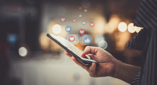 Social Media Campaigns in 2019: Authenticity, Stories & Paid Media Creating Trust & Engagement