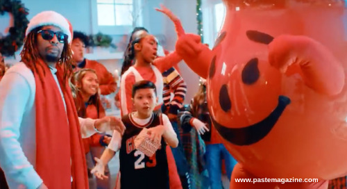 Kool Aid Featuring Lil Jon: Fresh, Innovative & Catchy