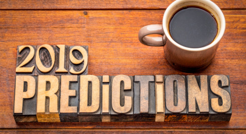 6 Predictions for 2019: Digital Media Growth and Innovation