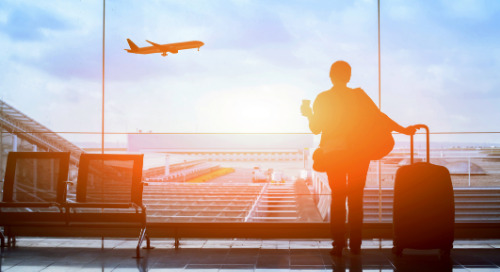 National Shop for Travel Day: 5 Great Travel Campaigns that Will Have You Hopping on the Next Flight to Anywhere
