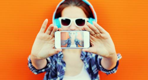 TikTok's Rapid Popularity: Just The Facts