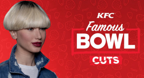 Bringing Back the Bowl Cut: FCK Yeah!