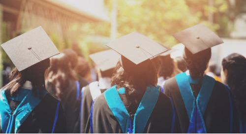 Top 3 Associate Programs: Higher Education Student Recruitment & Employment Trends