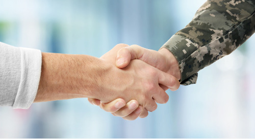 DMS Boosts Veteran Support with Sponsorship of CareerSource Pinellas Veterans Job Fair